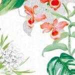 Tropical Placemat 30×40 cm 171510