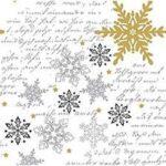 Snowflakes 171840