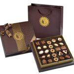 8697437837655 Ciocolata Bolci Diamond Brown 290 Gr