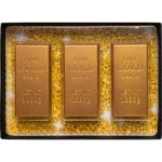 4039198656665 Chocolate Fine Gold 75 g
